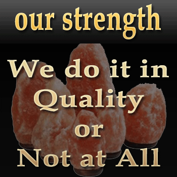 Our strength lies in premium quality salt products