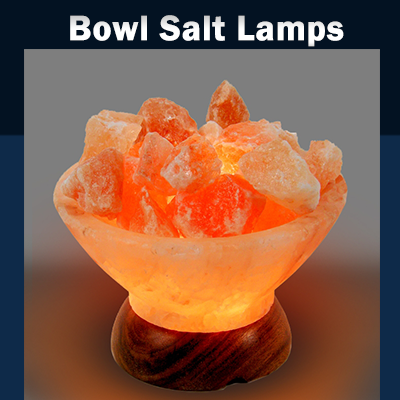 Fire Bowl Salt Lamp manufacturers exporters and suppliers
