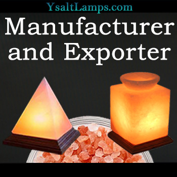 Manufacturer-Exporter-Wholesale Suppliers of Best Salt-Lamps in Pakistan