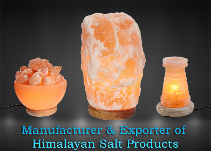 YsaltLamps Manufacturer & Exporter of Himalayan Salt Lamps