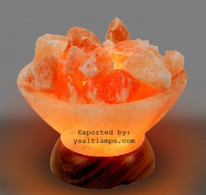 Best Salt Lamps Suppliers and Exporters in Pakistan