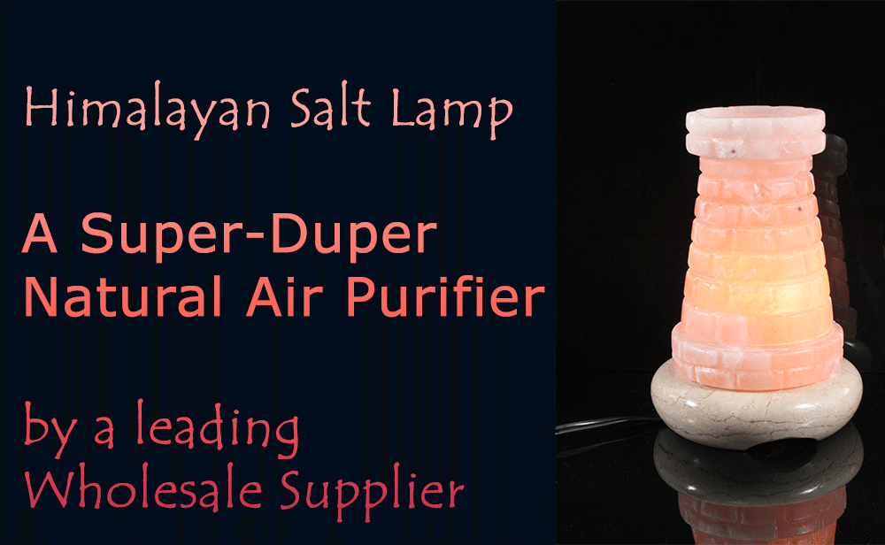 Can Himalayan Salt Lamps Be White?